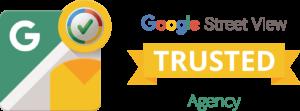 Agence vérifiée Google